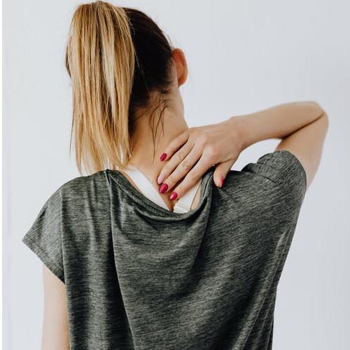Hilding Tango - dla osób z bólem kręgosłupa i nie tylko